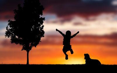 Huhtikuun blogi: Laatu lapsen kokemana